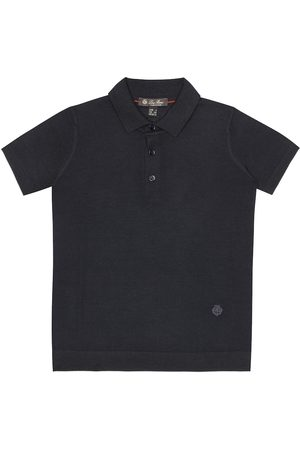 Loro Piana Wool shirt