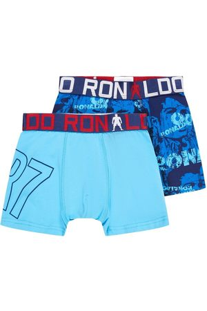 CR7 Boy's panties (2 pieces)