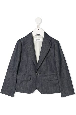 BONPOINT Chambray blazer
