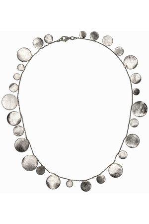 Dinari Jewels Coin Necklace-Choker