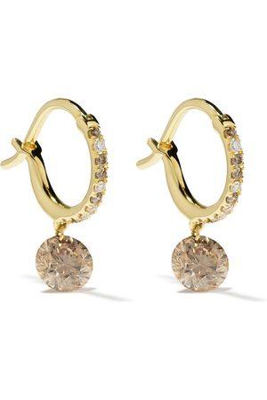 Raphaele Canot 18kt Set Free Honey Diamond earrings