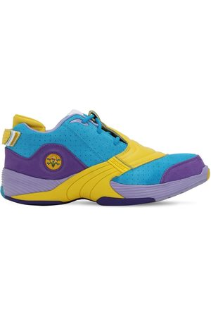 Reebok Jongens Sneakers - Billionaire Boys Club Answer Mu Sneakers