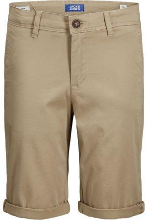Jack & Jones Heren Shorts - Jongens Formele Shorts Heren Beige
