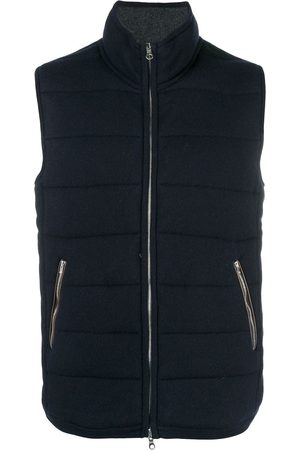 N.PEAL The Mall quilted gilet