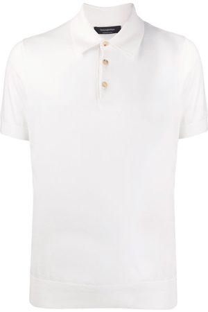 Ermenegildo Zegna Short-sleeved polo shirt