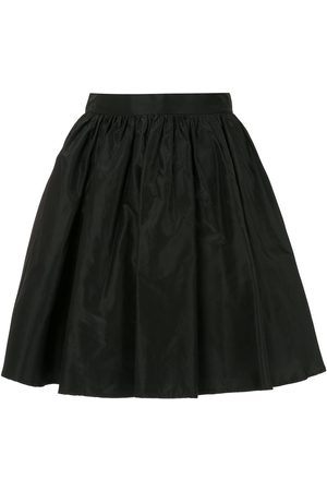 Macgraw Canary high-waisted full skirt