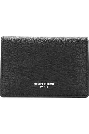 Saint Laurent Paris bi-fold cardholder