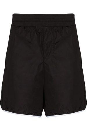 Gucci Logo-print swim shorts