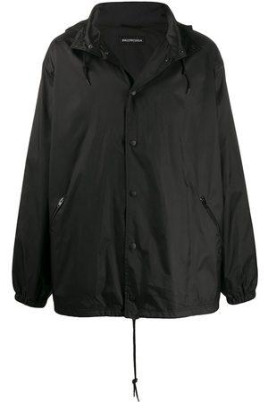 Balenciaga Lightweight rain jacket