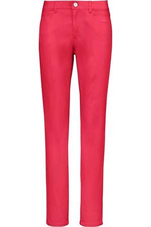 Brax Slim Fit-jeans model Mary in five-pocketsmodel Van