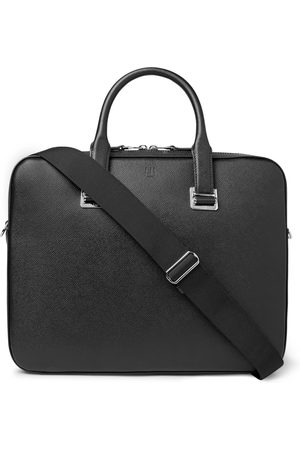 Dunhill Heren Koffers - Cadogan Full-Grain Leather Briefcase