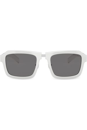 Prada Heren Zonnebrillen - Square shaped sunglasses