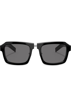 Prada Square shaped sunglasses