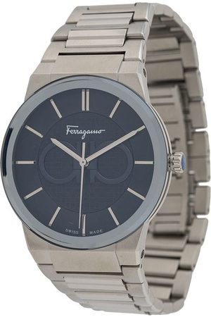 Salvatore Ferragamo Sapphire watch