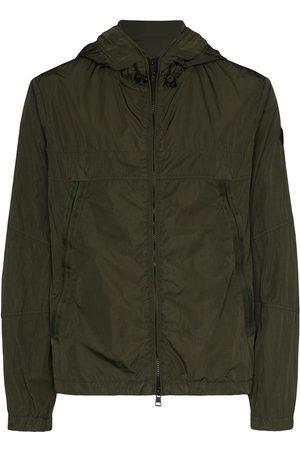 Moncler Grimpeurs soft shell ski jacket
