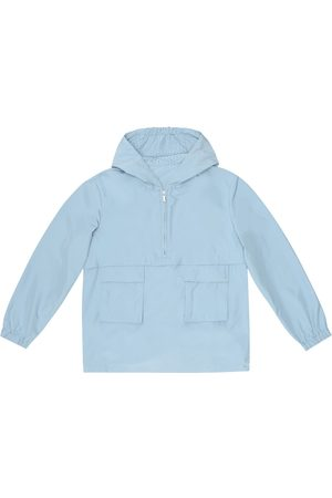 Loro Piana Kids Ferdie rain jacket