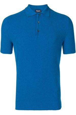 DRUMOHR Heren Poloshirts - Polo