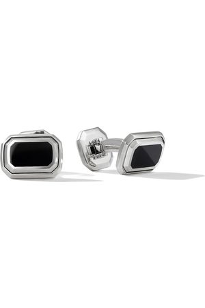 David Yurman Gemstone cufflinks
