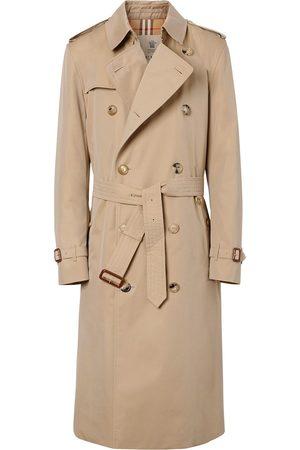 Burberry The Kensington Heritage long trench coat