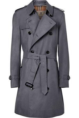 Burberry Heren Trenchcoats - Chelsea Heritage midi trench coat