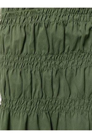 ROMEO GIGLI Dames Korte rokken - Gathered short skirt