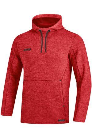Jako Sweater met kap premium basics 042756