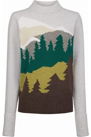 Oilily Kelsay pullover forest