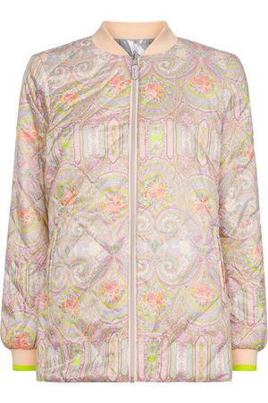 Oilily Coby reversable jack paisley