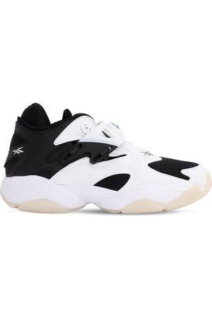 Reebok Pump Court Sneakers