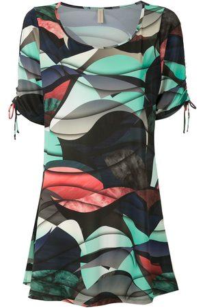 Lygia & Nanny Batuira printed tunic
