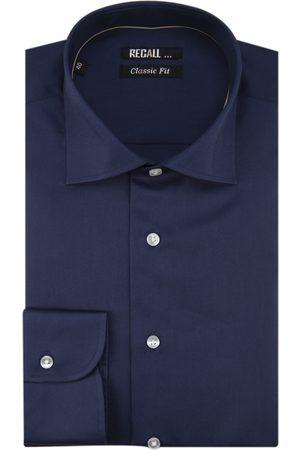 Recall Fit overhemd met lange mouwen