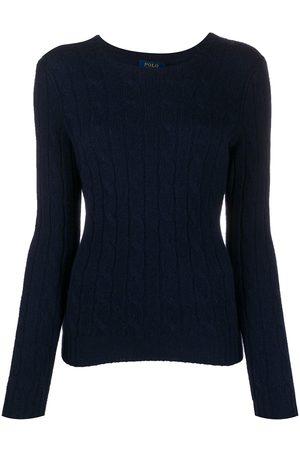 Polo Ralph Lauren Slim fit cable knit jumper