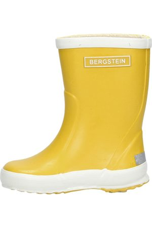 Bergstein Bn Rainboot Yellow