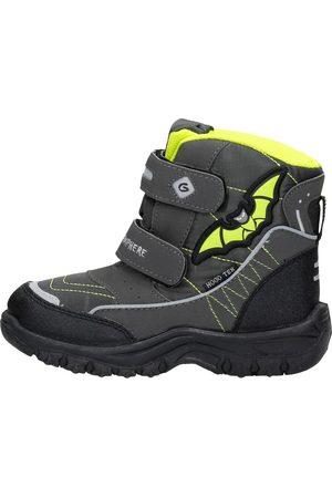 Hengst Footwear Snow Boots Kids - Donkergrijs