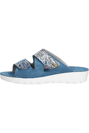 Rohde Dames Slippers - Licht