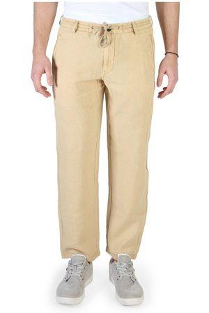 Armani Broeken - Trousers 3Y6P56_6Ndmz