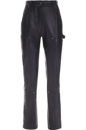Atlein Lvr Exclusive Faux Leather Pants