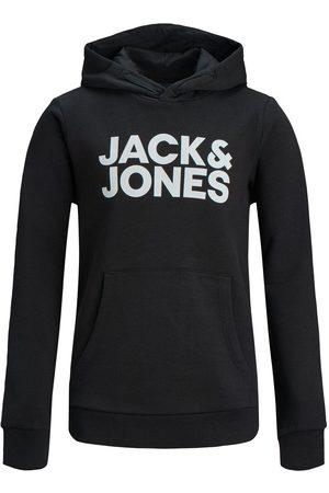 Jack & Jones Jongens Hoodie Heren Zwart