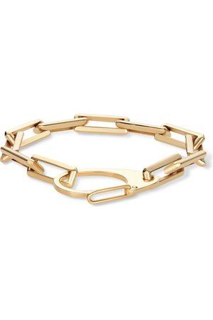 LUIS MORAIS 18-karat Chain Bracelet