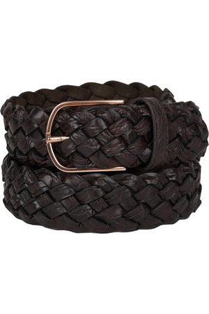Santa Eulalia Braided belt