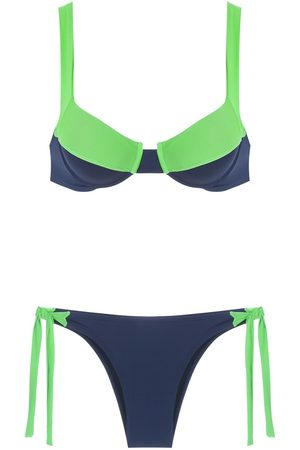 Brigitte Dames Bikini's - Tatiana balconette bikini set