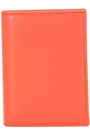 Comme des Garçons Dames Portemonnees - Bi-fold cardholder wallet
