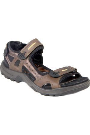 Ecco Offroad tarmac sandaal taupe