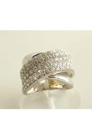 Christian Ring met diamanten