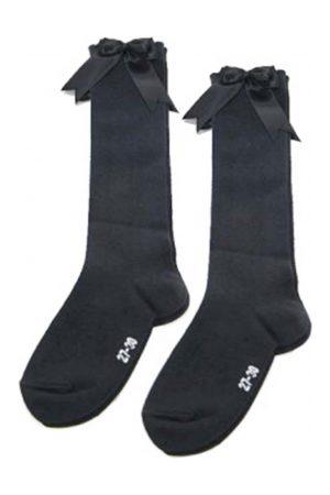 iN ControL 876-2 knee socks ANTRA antraciet