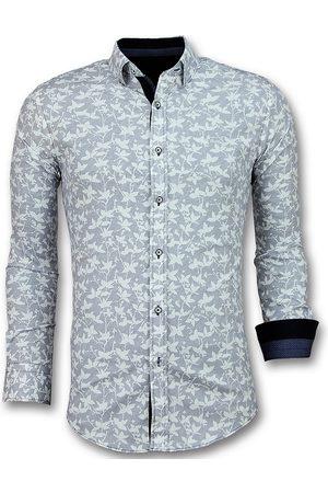 Gentile Bellini Italiaanse blouse heren