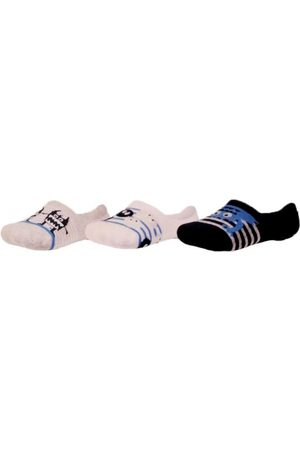 iN ControL 866-3 FANCY sneaker socks BOYS