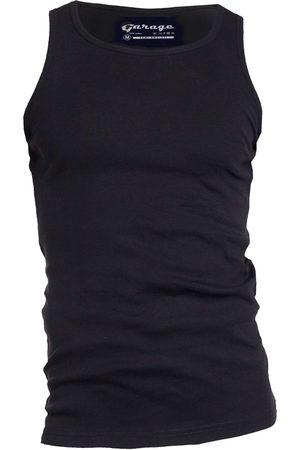 Garage Semi bodyfit singlet