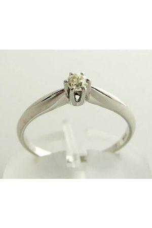 Christian 14 karaat diamanten ring
