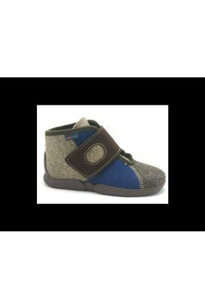 Rohde 2072-72 jongens pantoffels